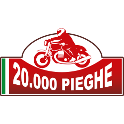 20.000 Pieghe