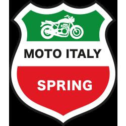 Moto Italy Spring