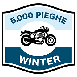 5.000 Pieghe Winter